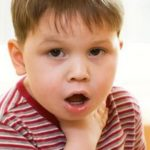 Как определить симптомы ларингита у детей и вылечить болезнь