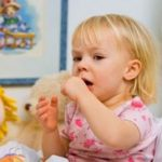 Лечение и основные симптомы бронхита у детей