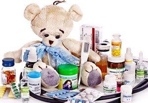 лерства для лечения бронхита у детей