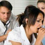 Как определить симптомы и чем лечить острый бронхит у взрослого человека