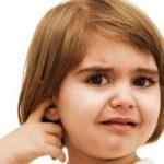Что такое отит (воспаление уха) у детей, его симптомы и лечение