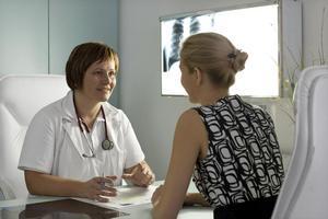 системный осмотр врача как профилактика заболевания