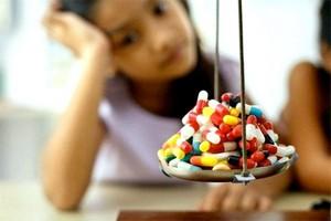 стоит ли ребёнку назначать антибиотик