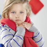 Лечение ангины у ребенка 2 лет