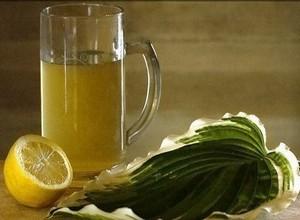 лимон, эвкалипт для лечения ангины