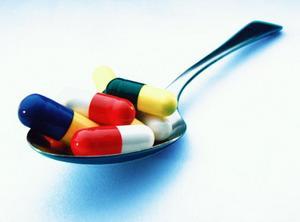 ложка с лекартвами