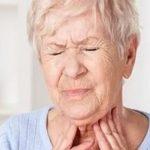 Атрофический фарингит — дегенерация клеток в горле