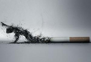 вредное влияние курения на организм человека