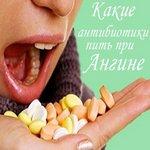 стоит ли принимать антибиотики при ангине