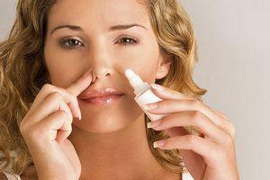 порядок действий при закапывании носа