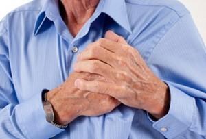 сердечная недостаточность как последствие эмфиземы