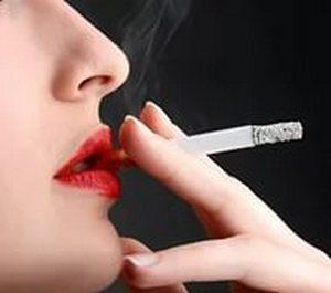 курение как фактор возникновения фарингита