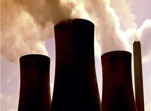 влияение загрязнённого воздуха