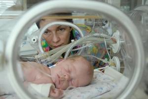 инфузионная терапия новорождённого