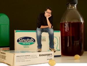 выбор лечения при простуде