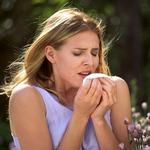 насморк вызванный аллергией