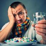 Какое лекарство принимать при первых признаках простуды?