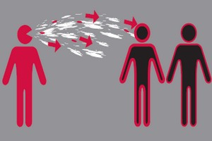 воздушно капельный путь заражения