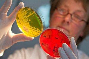 лабораторная диагностика заболевания