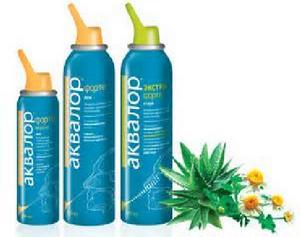 новый продукт серии аквалор