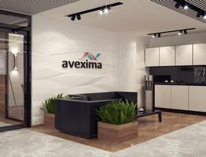 офис компании авексима