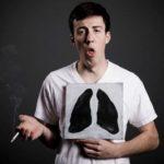 Каковы симптомы, и как лечить хронический бронхит курильщика