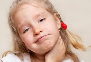 мирамистин для горла детям