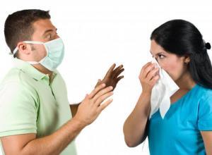 передача пневмонии