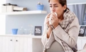 кашель при беременности