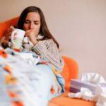 Чем лечить сильный кашель при беременности