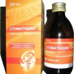 Стоматидин: инструкция, отзывы, аналоги