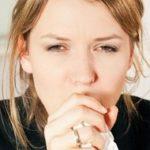 Как лечить кашель во время беременности
