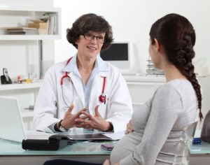 Можно ли дышать небулайзером при беременности