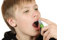 спрей для горла для детей