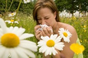 аллергический кашель в 1 триместре
