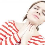 Полоскание горла при ангине в домашних условиях