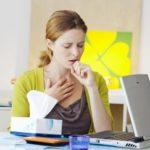 Как лечить кашель на 1 триместре беременности