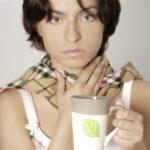 Сода, соль и йод для полоскания горла при беременности