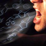 Полоскание перекисью водорода от запаха изо рта
