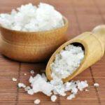 Можно ли промывать нос морской солью при гайморите