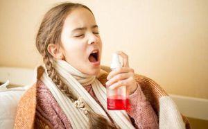 спрей орасепт в горло