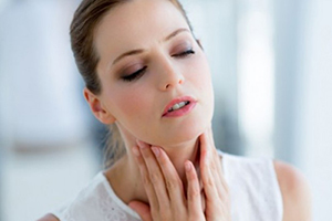 воспаление лимфоузлов