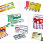 Какие дешевые и эффективные пастилки от боли в горле рекомендуются взрослым, для детей и при беременности?