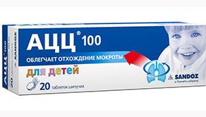 ацц 100