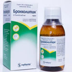 Применение сиропа Бронхолитин: состав, обзор инструкции, отзывов о лечении и аналогов