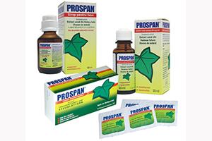 препараты Проспан