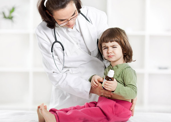 прием врача