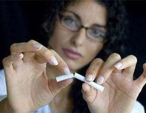 отказ от курения начало лечения