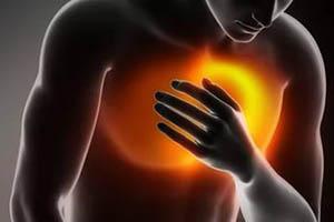 боль в грудной клетке